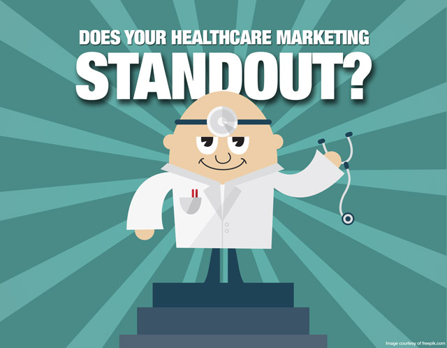Healthcare Advertising Agency