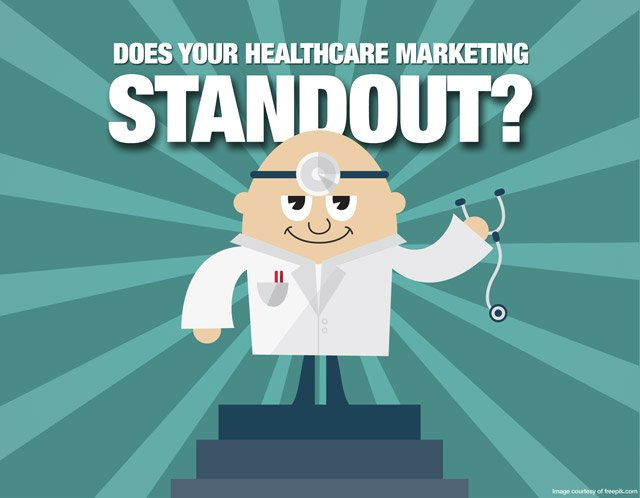 Healthcare Advertising Agency