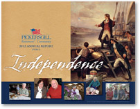 Pickersgill Annual Report