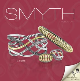 SMYTH Holiday Catalog2011