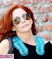 Melissa Gilbert and TheraPearl