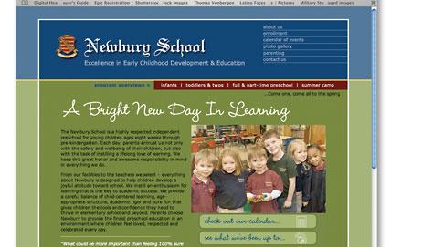 SIAA newburyschool com