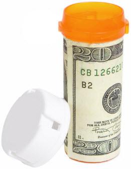 marketing prescription