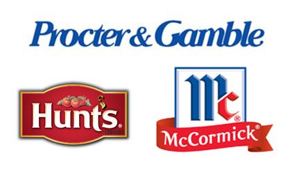 name used in brand name