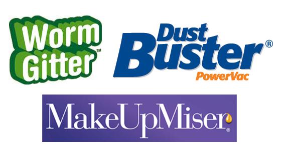 unique logos, descriptive brands