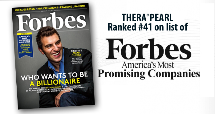 therapearl_forbes_most_promising_company