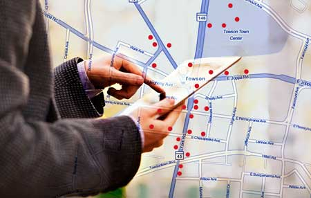 location-marketing