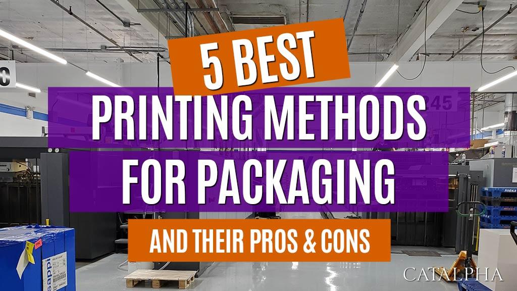 5-best-printing-methods