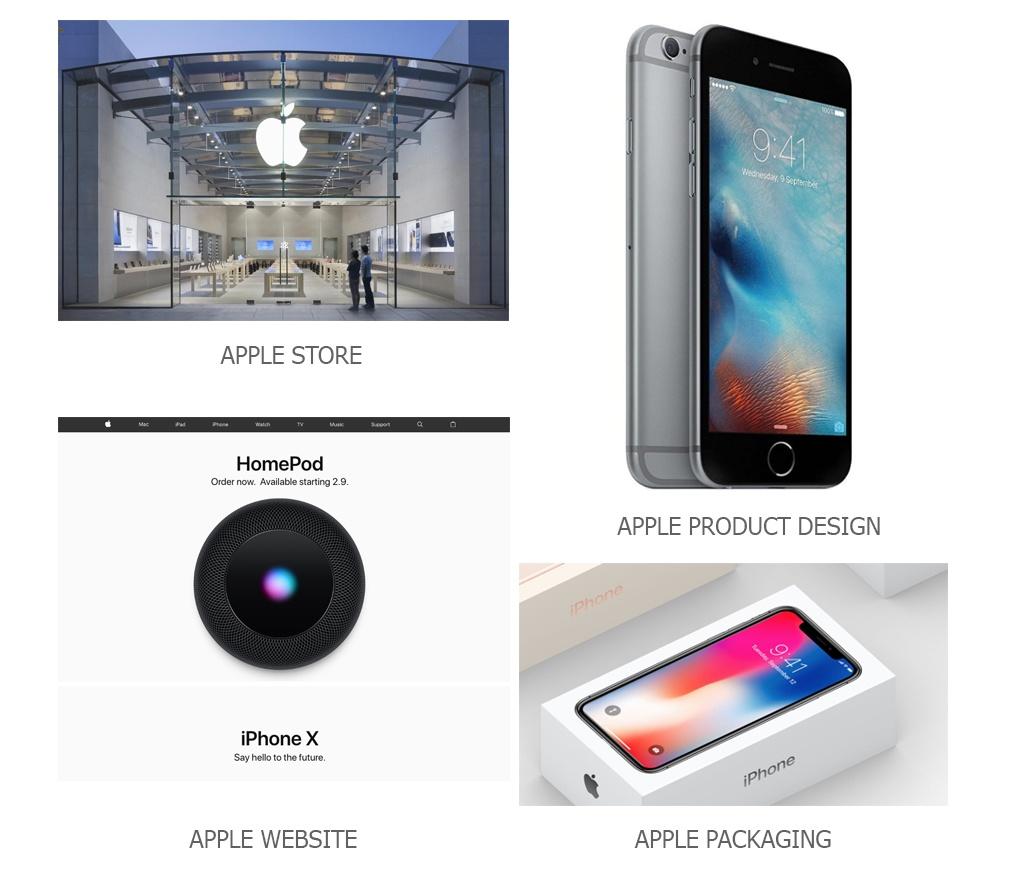 Apple-Branding-Packaging
