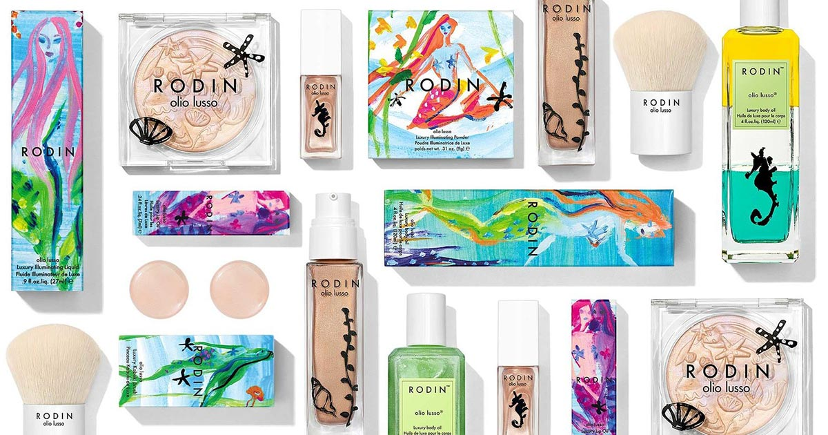 rodin-Mermaid-package-collection