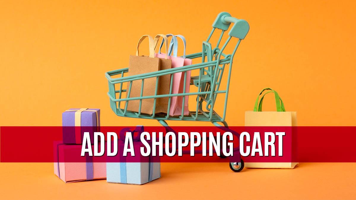 add-a-shopping-cart
