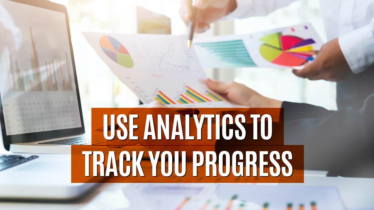 analytics-track-your-progress