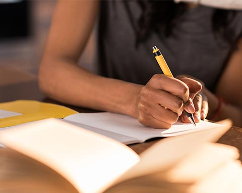 Professional copywrighting services