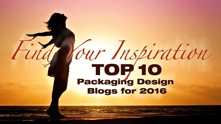 Top 10 Inspiring Packaging Design Blogs
