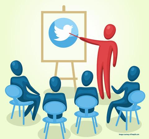 learning-twitter