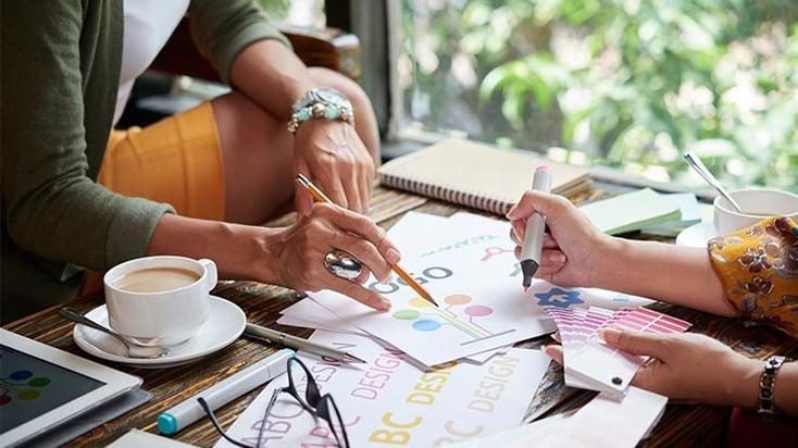 Make revisions and design adjustments