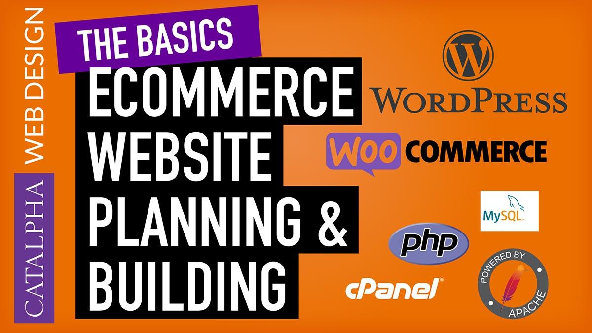 ecommerce-website-planning-building