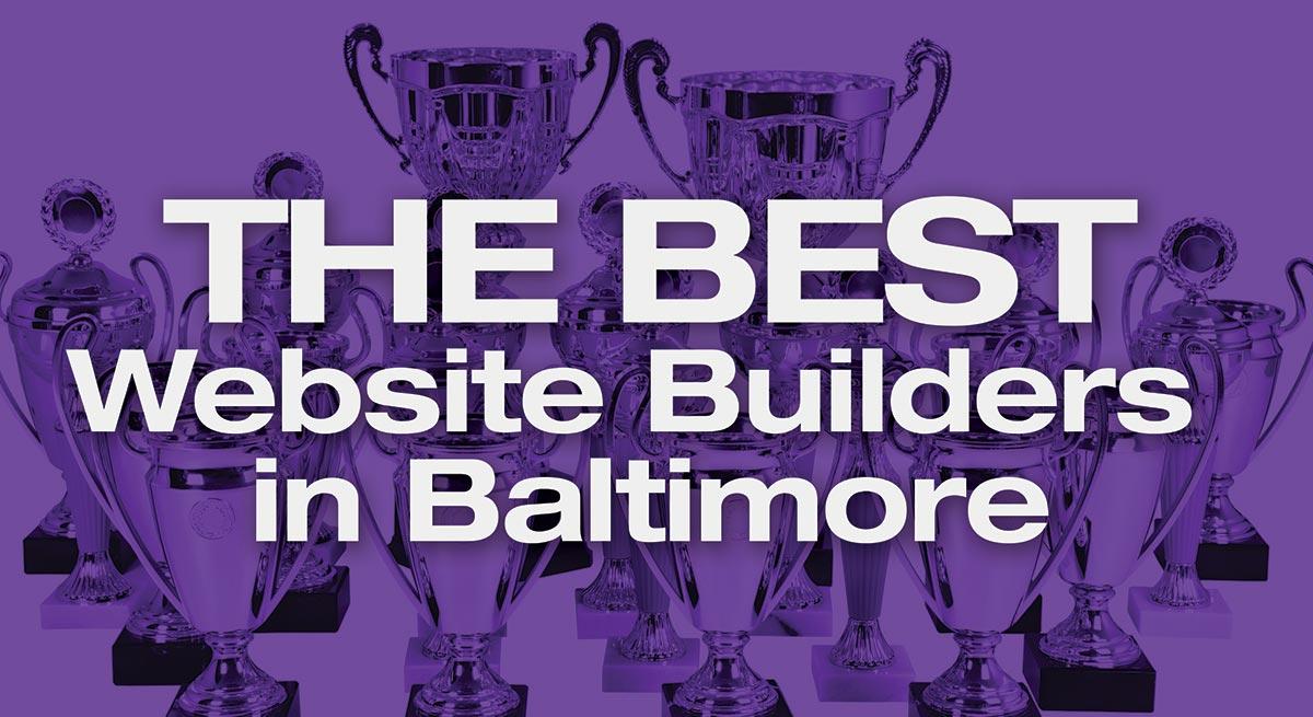 The-Best-Website-Builders-In-Baltimore