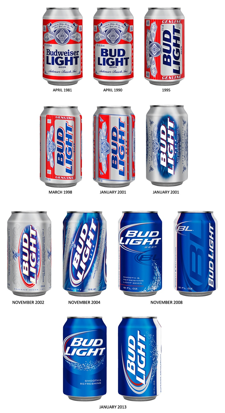 bud-light-can-design-through-the-years