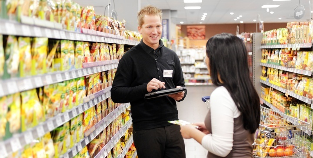 in-store-shopper-interview