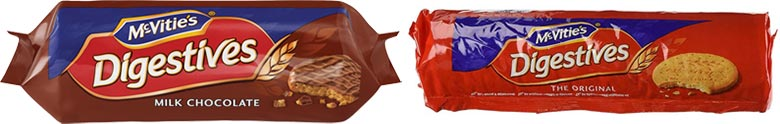 Example of a creative lower cost packaging solution