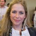 Author Mary Walton