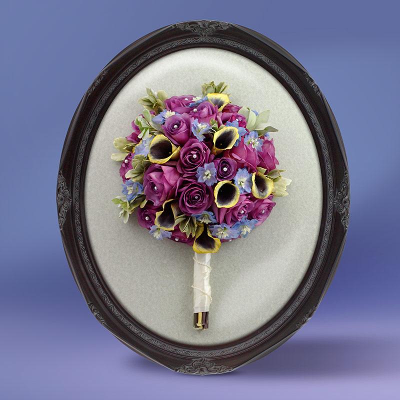 product-photo-bridal-bouquet-under-dome