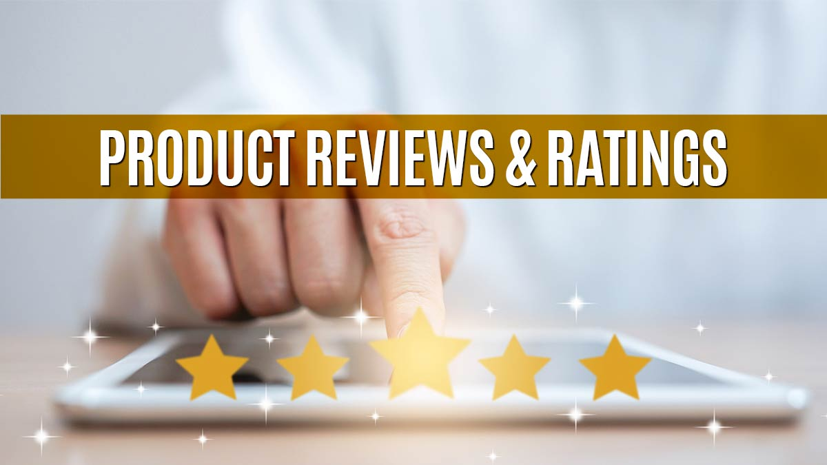 product-reviews-ratings