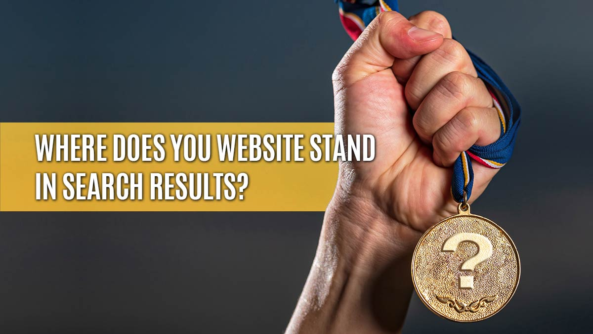 where-does-your-website-stand