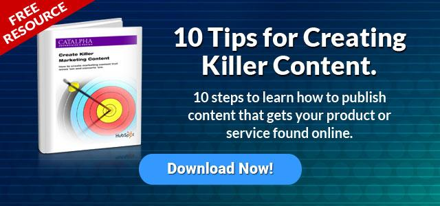 DOWNLOAD ---> 10 Tips to Create Killer Marketing Content