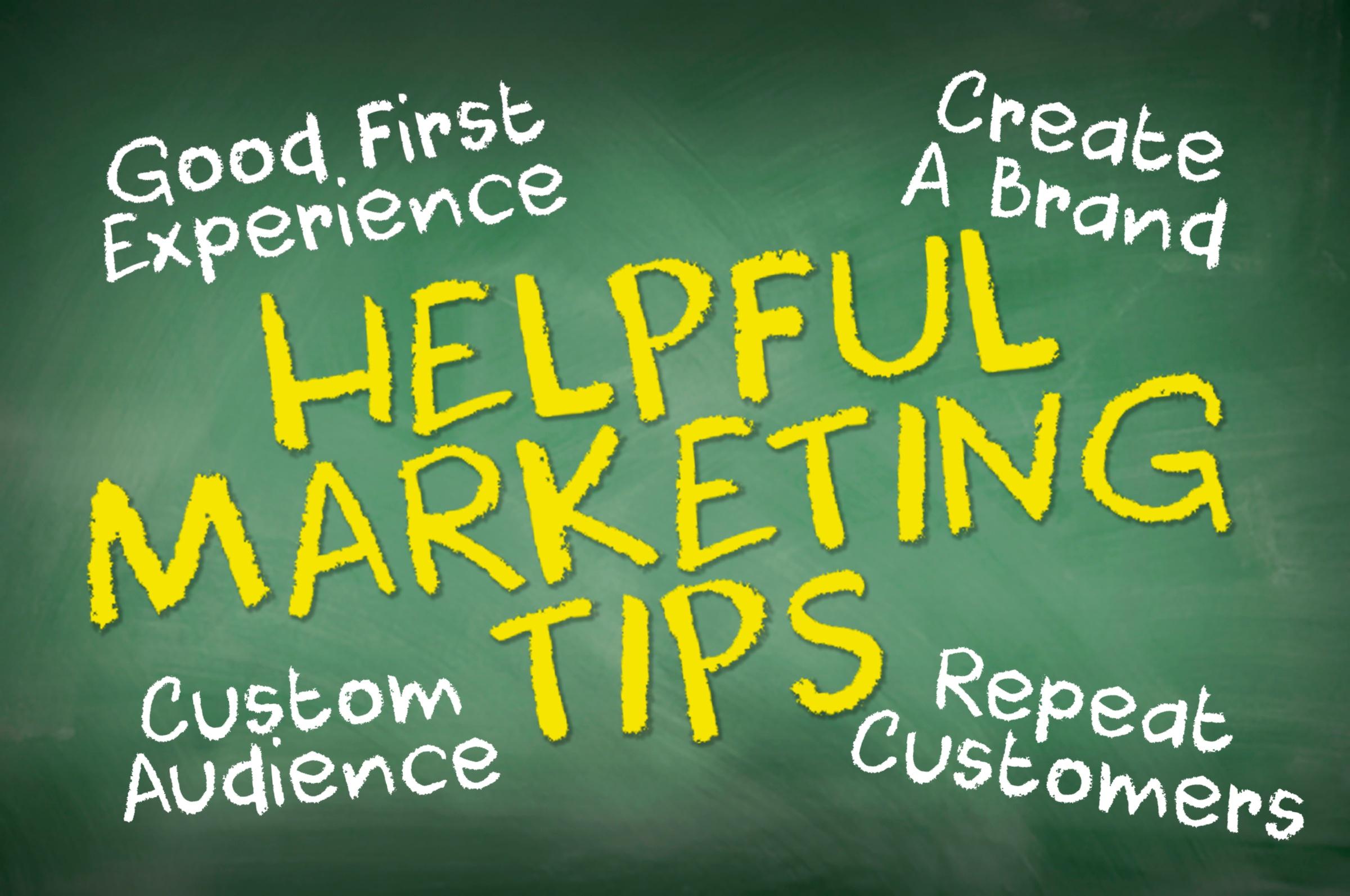 Helpful-Marketing-Tips