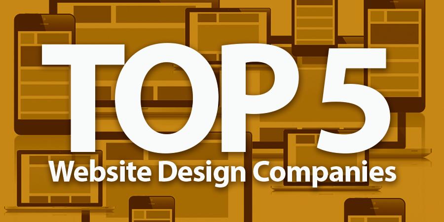 Top-5-website-design-companies